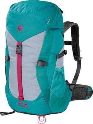 Jack Wolfskin Kids' Alpine Trail Pack