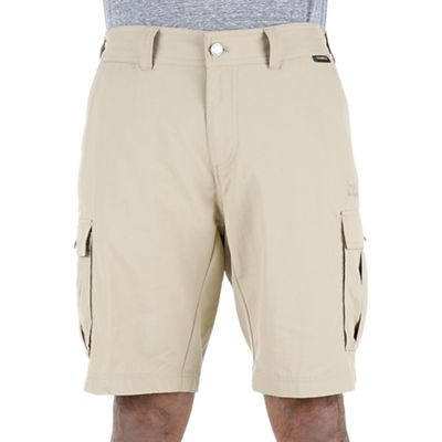Jack Wolfskin Men's Canyon Cargo Short