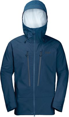 e7abcf6ac8 Jack Wolfskin Men's Exolight Mountain Jacket