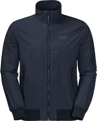 Jack Wolfskin Men's Huntington Jacket