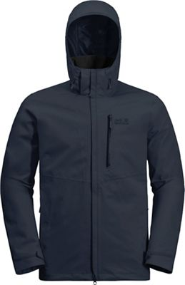 Jack Wolfskin Men's Keplar Trail Jacket