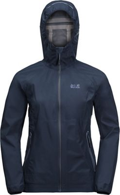 Jack Wolfskin Women's Misty Peak Jacket