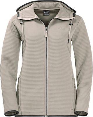Jack Wolfskin Women's Modesto Hooded Jacket