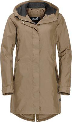 Jack Wolfskin Women's Monterey Coat
