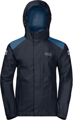 Jack Wolfskin Kids' Oak Creek Jacket