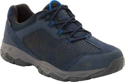 Jack Wolfskin Men's Rock Hunter Texapore Low Boot