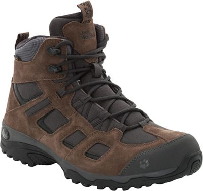 Jack Wolfskin Men's Vojo Hike 2 Texapore Mid Boot