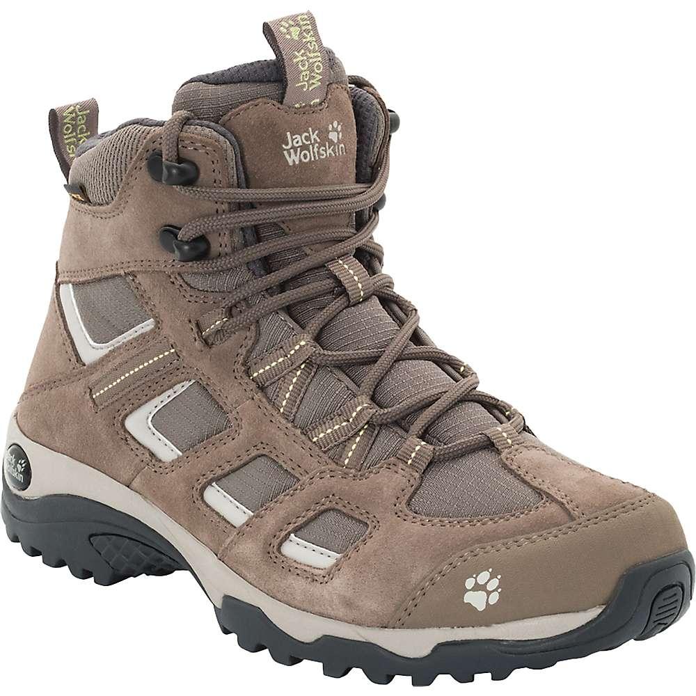 Buy Jack Wolfskin Womens TRAIL CAGE TEXAPORE WOMEN Trekking