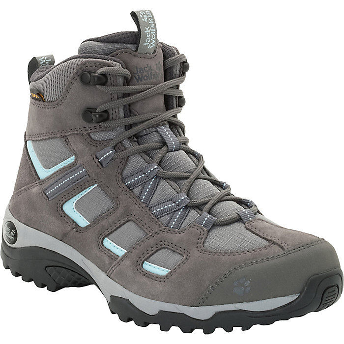 5a5fda3005 Jack Wolfskin Women's Vojo Hike 2 Texapore Mid Boot - Moosejaw