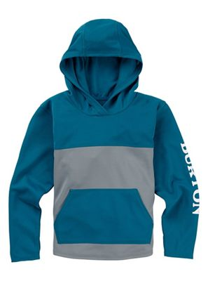 Burton Toddlers' Minishred Spurway Tech Pullover