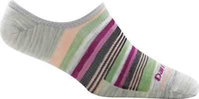 Darn Tough Women's Topless Multi Stripe Sock