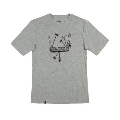 Sombrio Men's Stock Tee