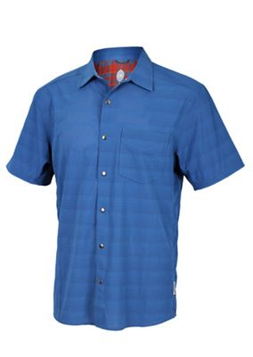 Club Ride Men's Motive SS Button Down