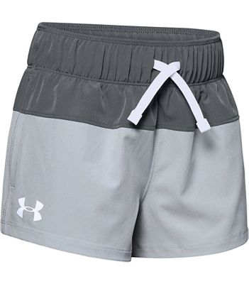 Under Armour Girls' UA BTH Splash Board Shorty