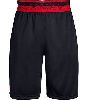 Under Armour Boys' Prototype Elastic Short