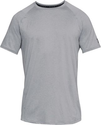 Under Armour Men's UA MK1 SS Top