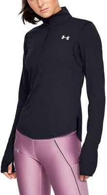 Under Armour Women's UA Streaker 2.0 Half Zip Top