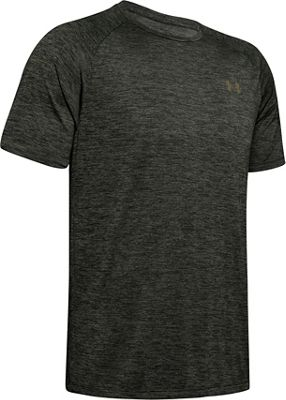 Under Armour Men's UA Tech 2.0 SS Tee