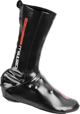 Castelli Men's Fast Feet Road Shoecover