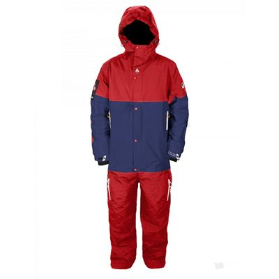 Oneskee Men's Mark IV Ski Suit