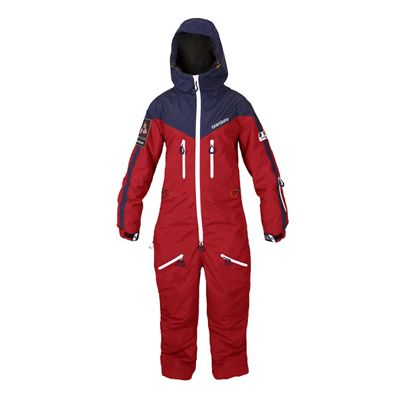 Oneskee Women's Mark IV Ski Suit