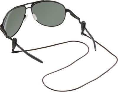 Chums Rolled Leather Eyewear Retainer