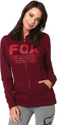 Fox Women's Acot Zip Fleece