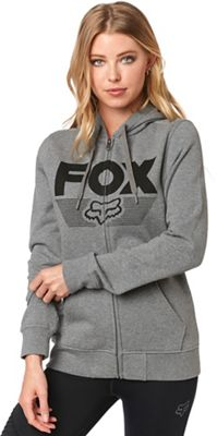 Fox Women's Acot Zip Fleece