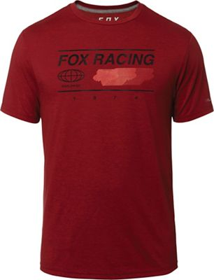 Fox Men's Global SS Tech Tee