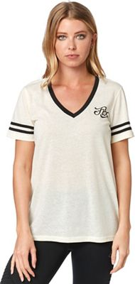 Fox Women's Heartbreaker SS Top