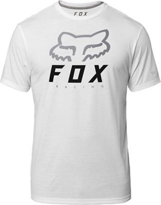 Fox Men's Heritage Forger SS Tech Tee