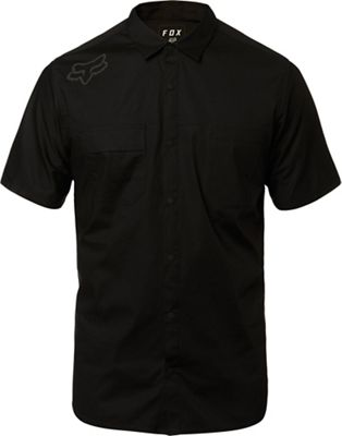 Fox Men's Redplate Flexair Workshirt
