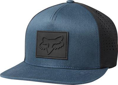 04348a8ac08 Fox Men s Redplate Snapback Hat