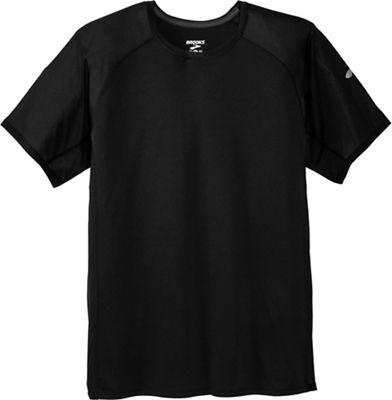 Brooks Men's Stealth Short Sleeve