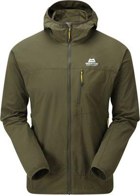 Mountain Equipment Men's Echo Hooded Jacket