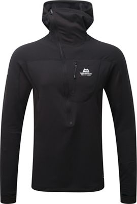 Mountain Equipment Men's Eclipse Zip T Hoody