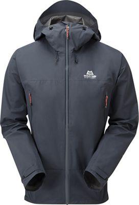 Mountain Equipment Men's Garwhal Jacket