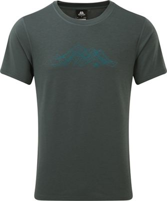 Mountain Equipment Men's Groundup Mountain Tee