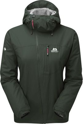 Mountain Equipment Women's Kinesis Jacket