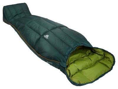 Mountain Equipment Spellbinder Sleeping Bag