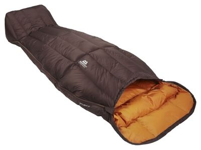 Mountain Equipment Women's Spellbinder Sleeping Bag
