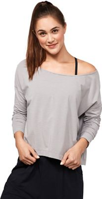 Manduka Women's Adorn Boxy Top
