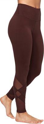 Manduka Women's Movement Mesh Legging