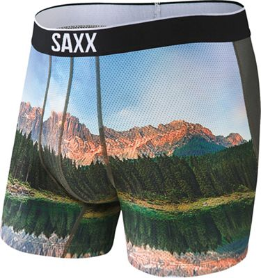 SAXX Men's Volt Boxer Brief
