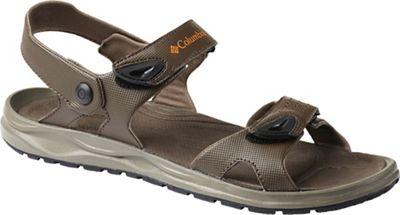 Columbia Men's Wayfinder 2 Strap Sandal
