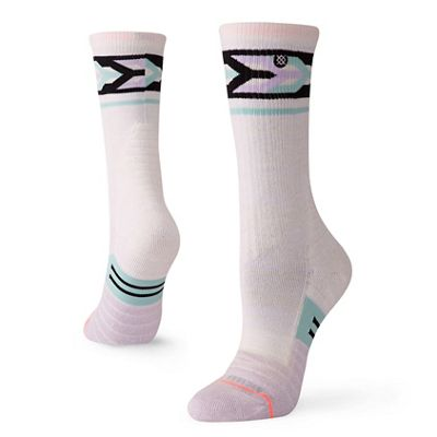 Stance Women's Mushroom Mountain Trek Sock