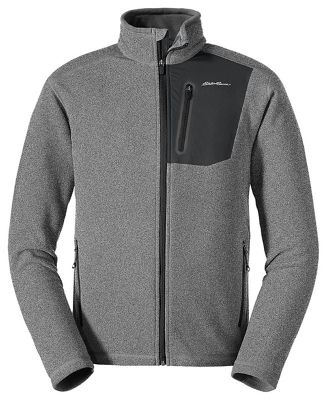Eddie Bauer First Ascent Men's Cloud Pro Full Zip Jacket