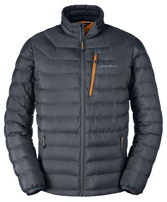 Eddie Bauer First Ascent Men's Downlight Jacket