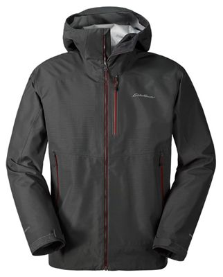 Eddie Bauer First Ascent Men's BC Duraweave Alpine Jacket