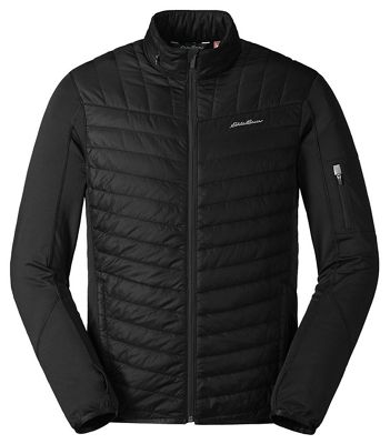 Eddie Bauer First Ascent Men's Ignitelite Hybrid Jacket